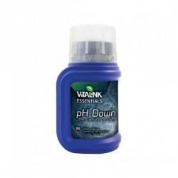 Vitalink Essentials pH down...