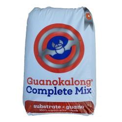 Guanokalong Complete Mix 50 l, pěstební substrát