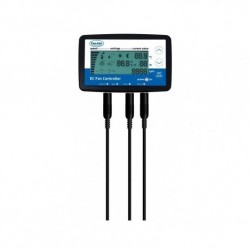 Can-Fan EC LCD Controller,...