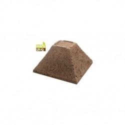 HGA Garden Eazy Pyramid Bulk, pěstební médium 28 ks