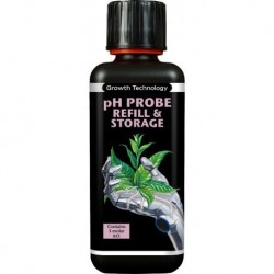 Growth Technology pH Probe...