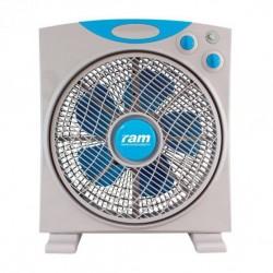 RAM ECO Fan, třírychlostní...