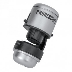 Phonescope - mikroskop 30x