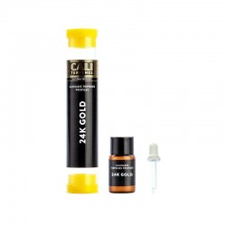 Cali Terpenes Aroma 24K Gold 1ml