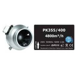Prima Klima Blueline PK355/400 - 4800 m3/h, ventilátor se silným motorem