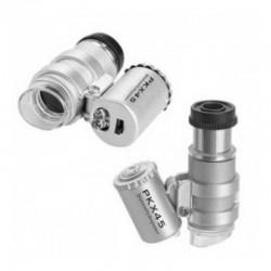 Mikroskop kapesní LED MINI NEPTUNE 45X