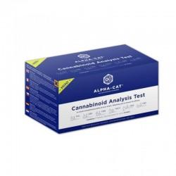 AlphaCat Mini Test Kit, 8...