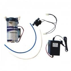 Growmax Water High Flow RO Pump Kit, čerpadlo s vysokým průtokem