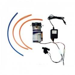 Growmax Water RO Pump Kit, čerpadlo pro reverzní osmózu