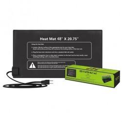 Heat Mat 25x52 cm, malá výhřevná podložka