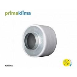 Prima Klima ECO K2600 flat 250 m3/h, 125 mm, pachový filtr