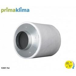 Prima Klima ECO K2601 flat 440 m3/h, 125 mm, pachový filtr