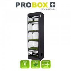PROBOX Propagator L,...