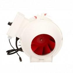 GENT ECco TT150 - 550 m3/h, ventilátor s EC motorem