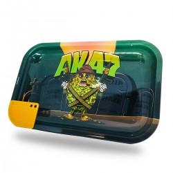 Best Buds - Mission AK47 Velká balící podložka