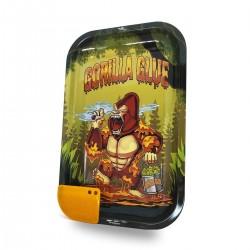 Best Buds - Velka kovová balící podložka Gorilla Glue