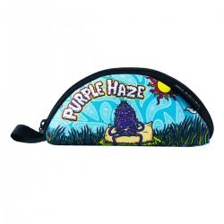 wPocket – Best Buds Purple haze přenosná balící podložka