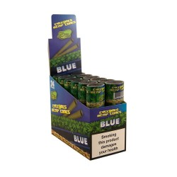 Cyclones Hemp Cones Blue...
