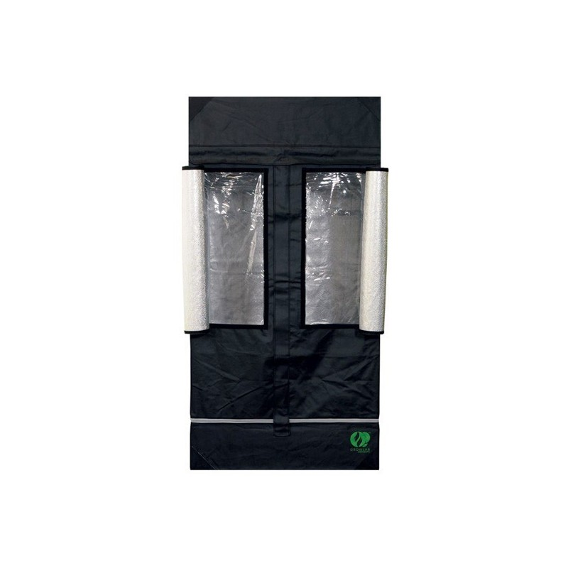 Home Box Grow Lab 100-100-200cm