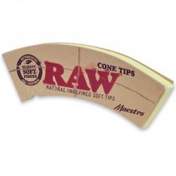 Kónické filtry Raw Maestro,...