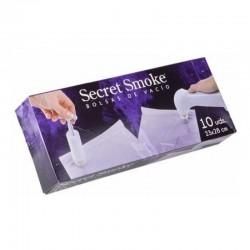 Secret Smoke vakuové sáčky,...
