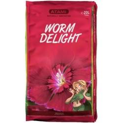 Atami Worm Delight 20 l,...