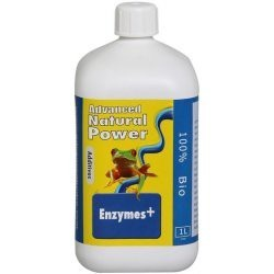 Advanced Hydroponics Enzymes+