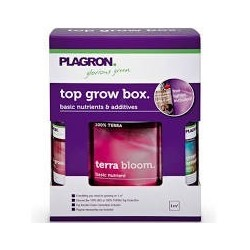 Plagron Terra Top Grow Box,...