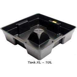 Tank 120L pro WILMA LW