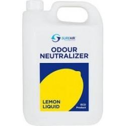 Sure air Liquid Lemon 5l,...