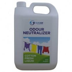 Sure air Liquid Cotton...