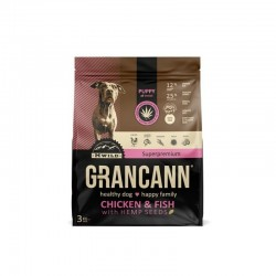 Grancann Chicken & Fish &...