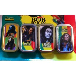 Krabička Bob Marley