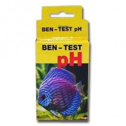 pH test na vodu 4.7 - 7.4 pH 20ml