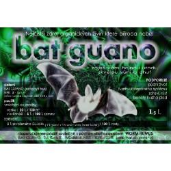 Bat Guano 1,5 l