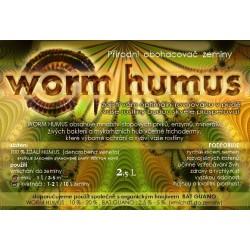 Worm Humus 2,5l