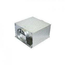 Ruck Isotx 125 zaboxovaný 355m3/h