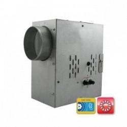 Ventilátor KSA U 100 400m3/h