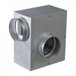 Ventilátor KSA 125 530m3/h