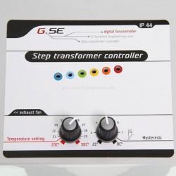 GSE Step Transformer 2,5 a