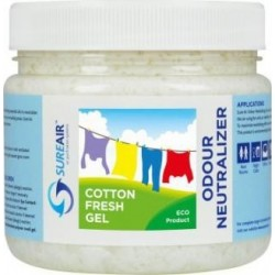 Sure air gel Cotton Fresh 1kg