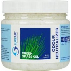 Sure air gel Green Grass 1kg