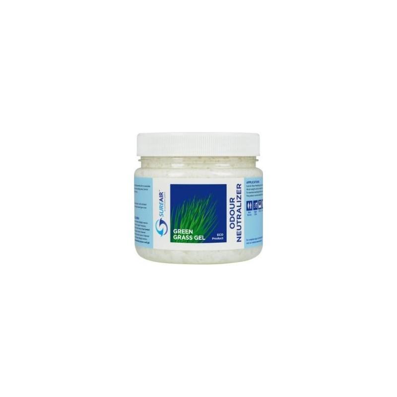 Sure air gel Green Grass 1kg