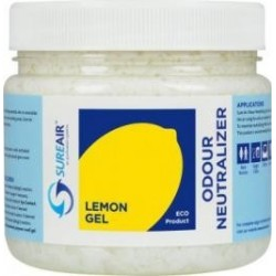 Sure air gel Lemon 1kg