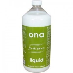 Ona Spray Liquid Fresh Linen 1l
