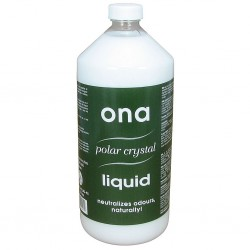 Ona Spray Liquid Polar Crystal 1l