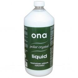 Ona Spray Liquid Polar Crystal 1l