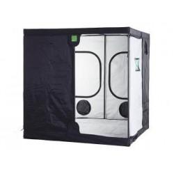 Bud Box PRO Intermediate shorty 100x100x180cm bílý