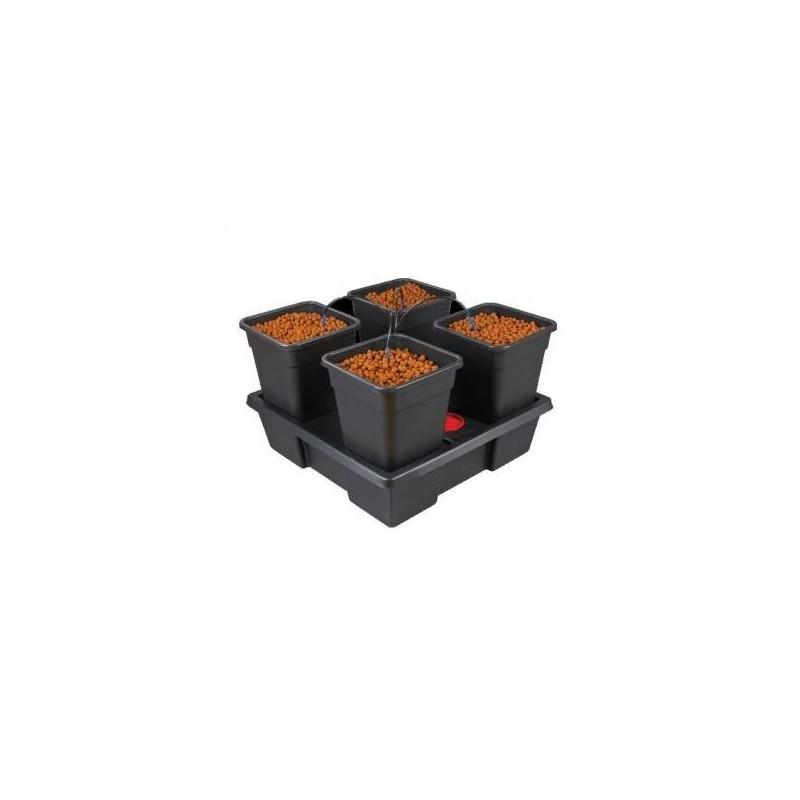 Wilma Atami New L 4x 11l květník