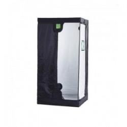 Bud Box PRO Intermediate shorty 100x100x180cm stříbrný